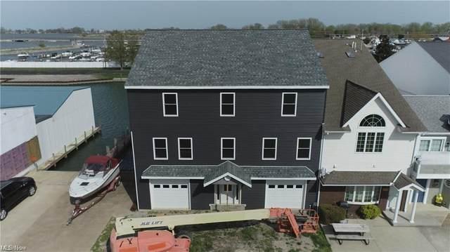 532 Bimini, Sandusky, OH 44870 (MLS #4309437) :: Select Properties Realty