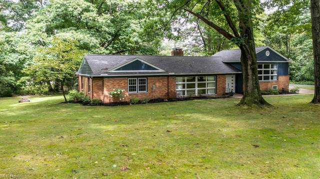 2213 Covington Road, Akron, OH 44313 (MLS #4309438) :: The Holly Ritchie Team