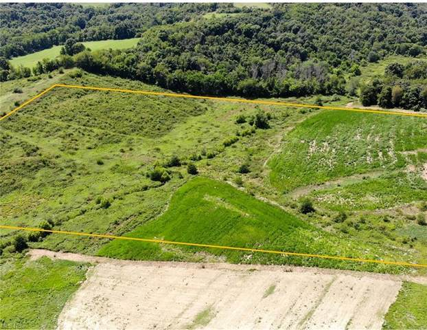 Perine Rd- Lot Y, Zanesville, OH 43701 (MLS #4309444) :: The Holden Agency