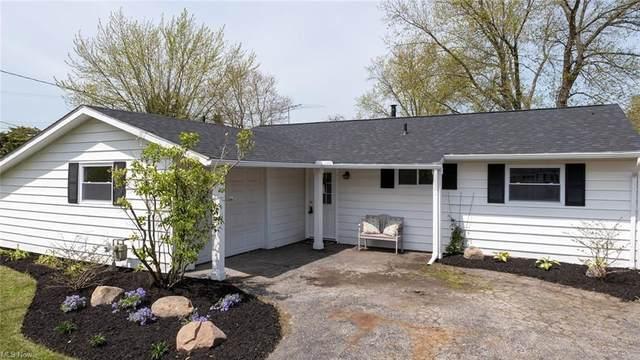 2757 Field Street, Streetsboro, OH 44241 (MLS #4309469) :: TG Real Estate