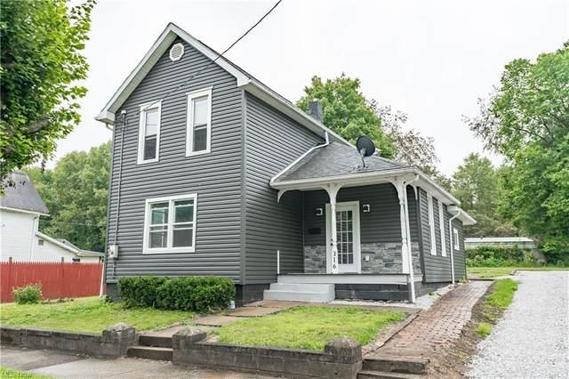 316 E Grant Street, Malvern, OH 44644 (MLS #4309478) :: Select Properties Realty