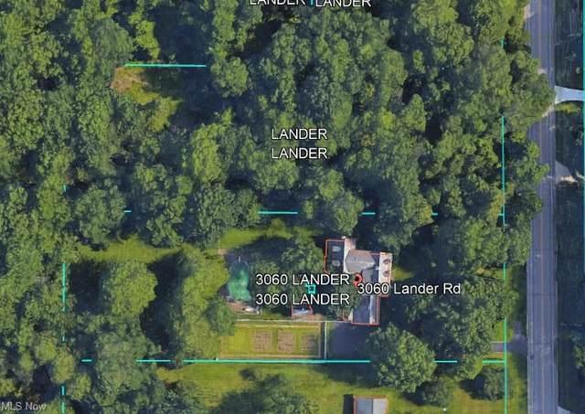 V/L Lander Road, Pepper Pike, OH 44124 (MLS #4309480) :: TG Real Estate