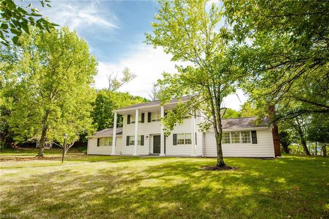 1605 Forest Hills Drive, Vienna, WV 26105 (MLS #4309490) :: TG Real Estate