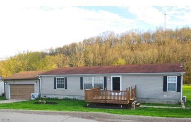 19476 Center Street, Trimble, OH 45782 (MLS #4309522) :: Krch Realty