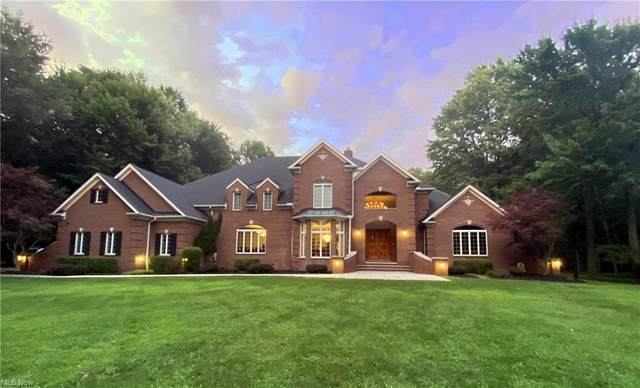 8405 Sanctuary Drive, Kirtland Hills, OH 44060 (MLS #4309525) :: The Crockett Team, Howard Hanna
