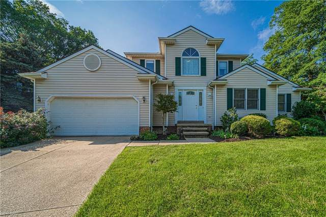 10342 Misty Ridge Drive, Concord, OH 44077 (MLS #4309527) :: The Holden Agency