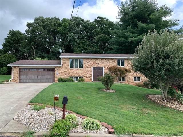 115 Rauch Drive, Marietta, OH 45750 (MLS #4309541) :: TG Real Estate