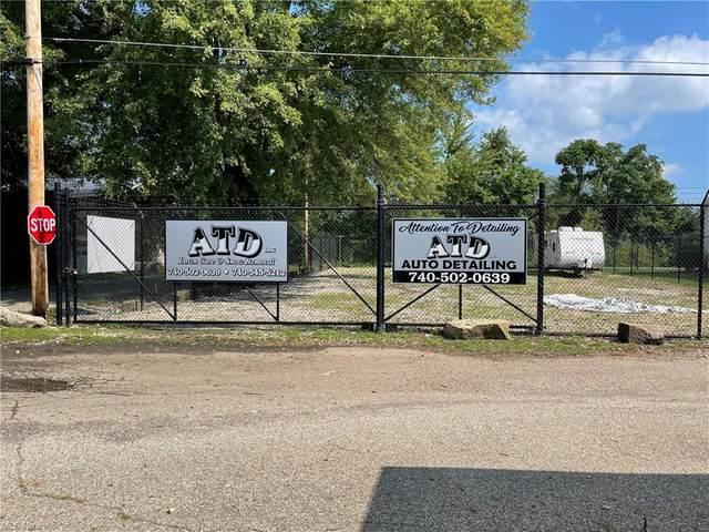 121 W Railroad Street, West Lafayette, OH 43845 (MLS #4309554) :: TG Real Estate