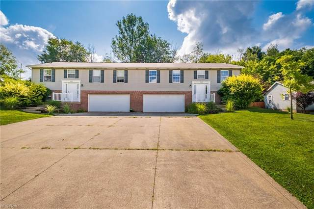 7150/7152 Seymour Street NW, Massillon, OH 44646 (MLS #4309569) :: The Holden Agency