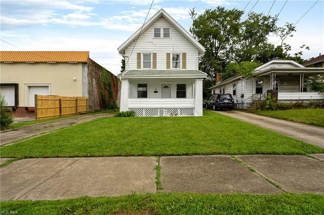 15 E Brookside Avenue, Akron, OH 44301 (MLS #4309599) :: Simply Better Realty