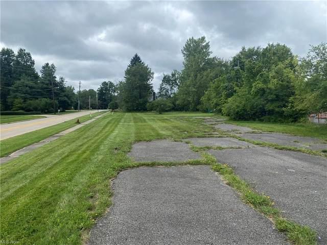 1500 W Bagley Road, Berea, OH 44017 (MLS #4309641) :: The Art of Real Estate