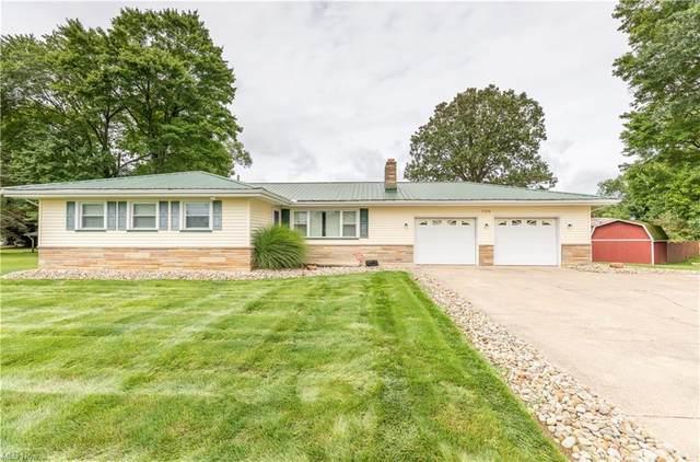 3568 Carson Salt Springs Road, Newton Falls, OH 44444 (MLS #4309658) :: TG Real Estate