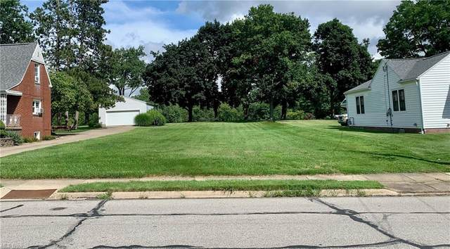 VL West Street, Wadsworth, OH 44281 (MLS #4309666) :: The Holden Agency