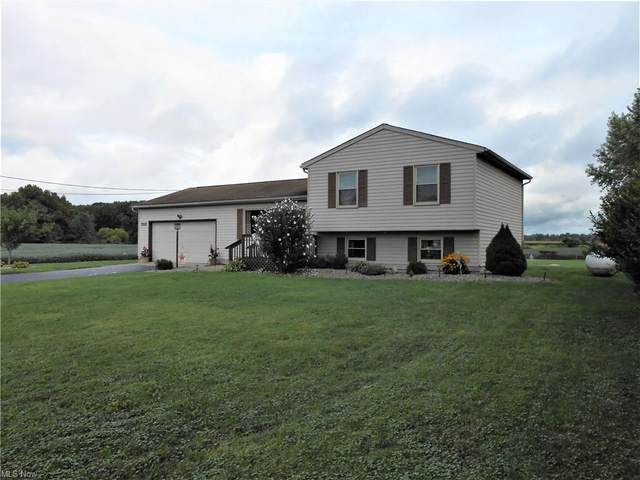 6284 State Route 5, Kinsman, OH 44428 (MLS #4309684) :: TG Real Estate