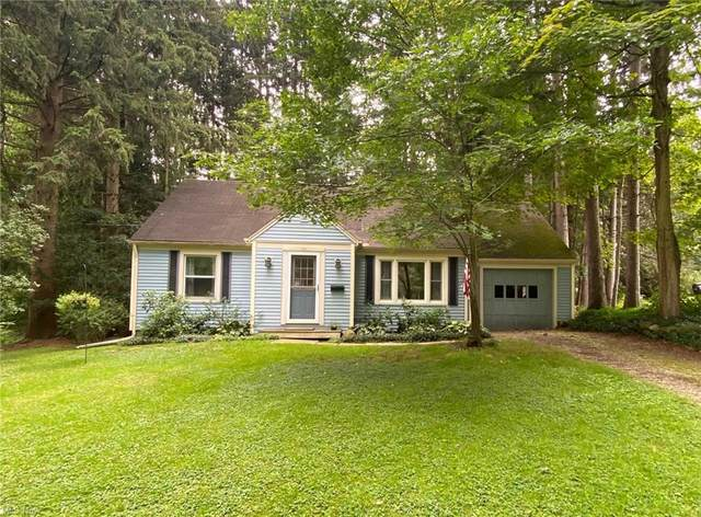 316 Downing Drive, Chardon, OH 44024 (MLS #4309685) :: The Holden Agency
