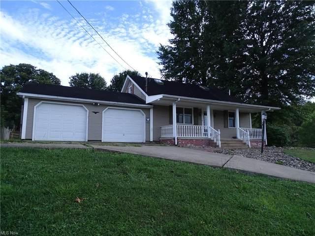 1832 Hebron Road, St Marys, WV 26170 (MLS #4309690) :: Select Properties Realty