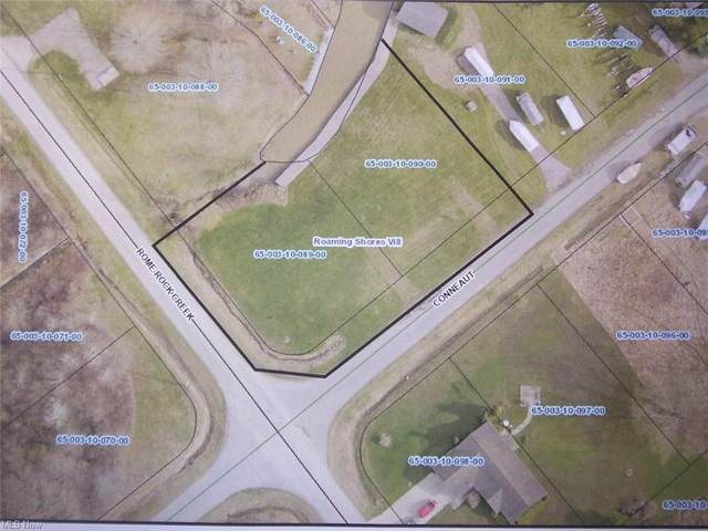 470 + 469 Conneaut Terrace, Roaming Shores, OH 44084 (MLS #4309704) :: Keller Williams Chervenic Realty