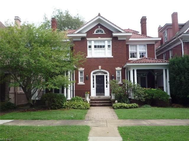 1114 Juliana Street, Parkersburg, WV 26101 (MLS #4309711) :: The Holden Agency