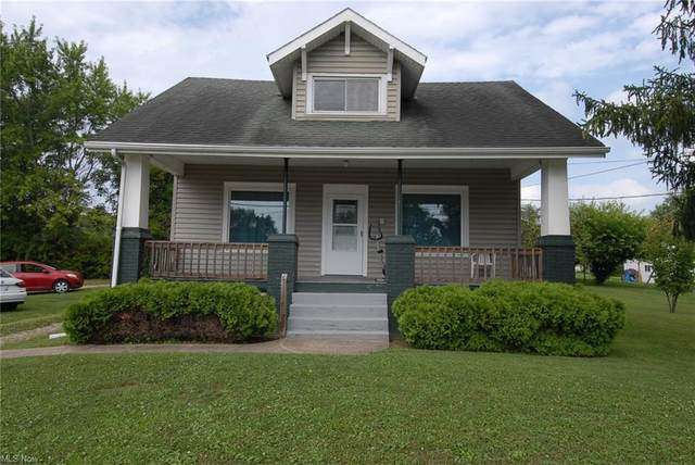 4305 Roseville Road, Zanesville, OH 43701 (MLS #4309731) :: TG Real Estate