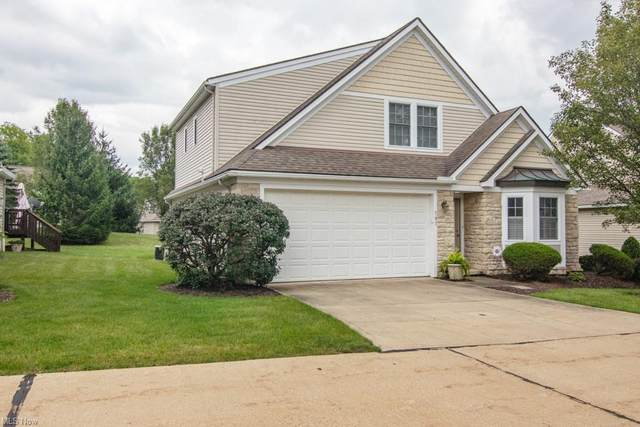 791 Timberline Trail, Northfield, OH 44067 (MLS #4309741) :: Krch Realty