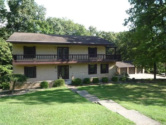 524 Ridgewood, Belpre, OH 45714 (MLS #4309742) :: TG Real Estate