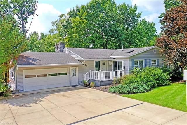 10552 Country Club Lane, North Benton, OH 44449 (MLS #4309770) :: TG Real Estate