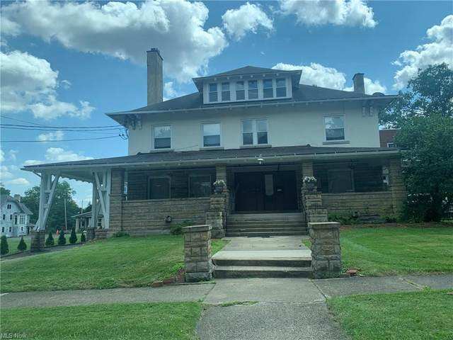 115 Illinois Avenue, Youngstown, OH 44505 (MLS #4309779) :: Keller Williams Legacy Group Realty