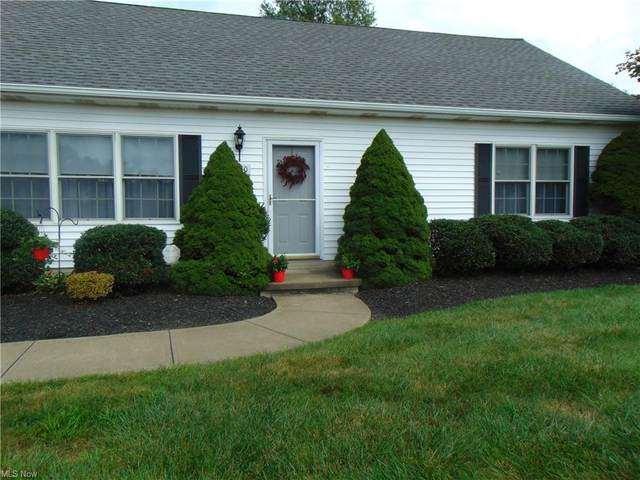 3950 Hilltop Drive, Vermilion, OH 44089 (MLS #4309784) :: Select Properties Realty