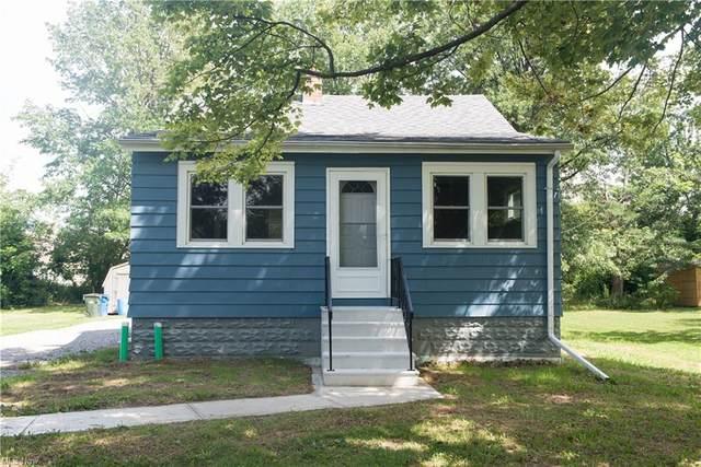 389 Niagara Road, Vermilion, OH 44089 (MLS #4309785) :: The Art of Real Estate
