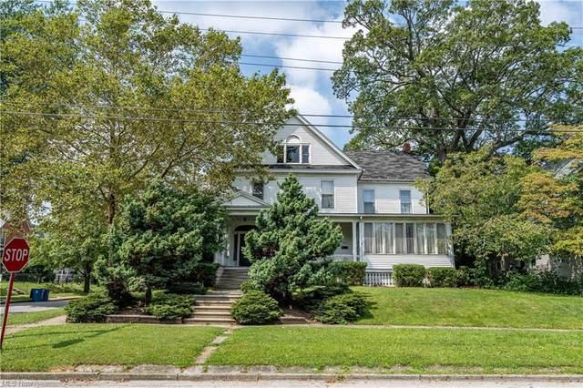 324 High Street, Fremont, OH 43420 (MLS #4309849) :: Jackson Realty