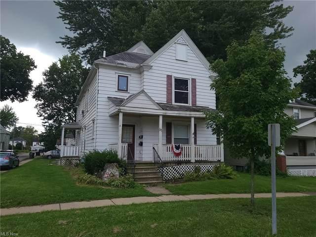 504 12th Street, Elyria, OH 44035 (MLS #4309851) :: Tammy Grogan and Associates at Keller Williams Chervenic Realty