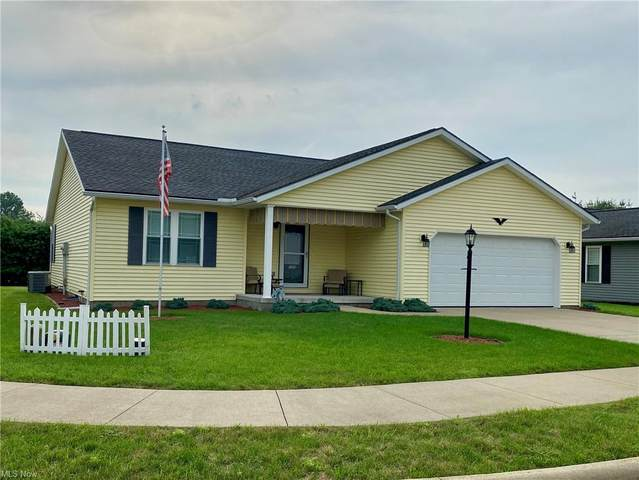 523 Gary Drive NW, New Philadelphia, OH 44663 (MLS #4309876) :: Simply Better Realty