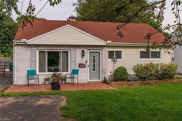 4811 Corduroy Road, Mentor, OH 44060 (MLS #4309894) :: TG Real Estate