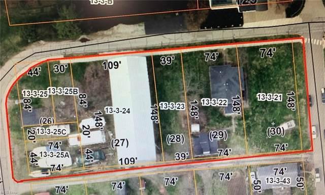 303 Front Street, Williamstown, WV 26187 (MLS #4309896) :: The Jess Nader Team | REMAX CROSSROADS