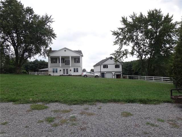 45963 State Route 558, New Waterford, OH 44445 (MLS #4309958) :: Simply Better Realty