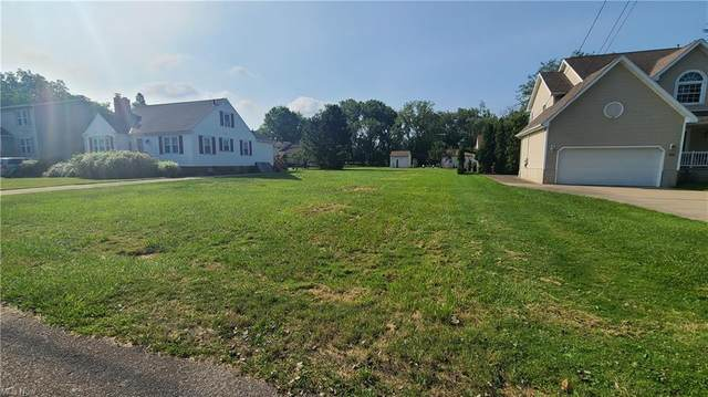 SL 79 King Drive, Eastlake, OH 44095 (MLS #4309967) :: The Holly Ritchie Team