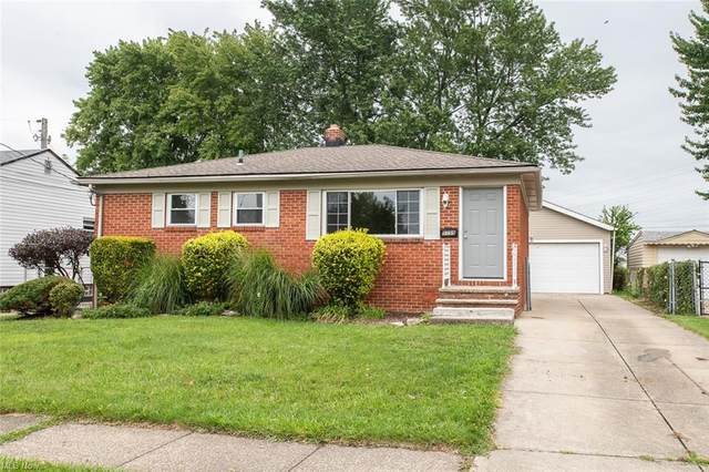 5859 Westbrook Drive, Brook Park, OH 44142 (MLS #4309981) :: The Holly Ritchie Team