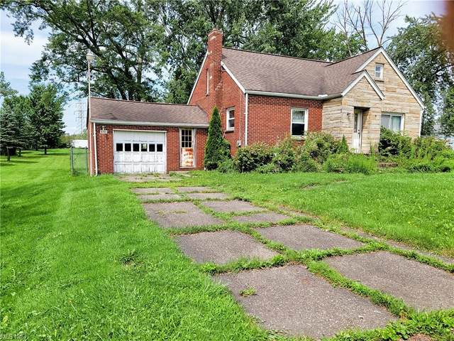 5111 Wooster Road W, Norton, OH 44203 (MLS #4310039) :: The Holly Ritchie Team