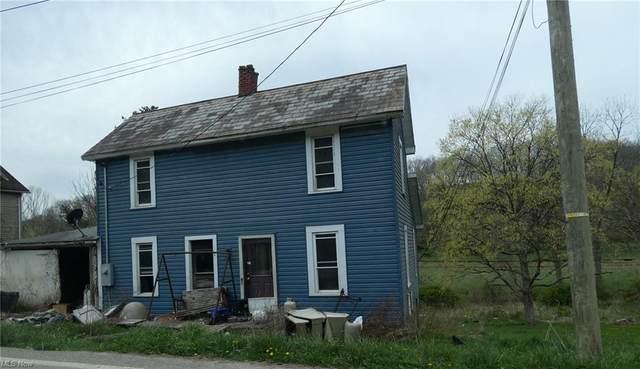 50841 Marietta Road, Cumberland, OH 43732 (MLS #4310177) :: Keller Williams Legacy Group Realty
