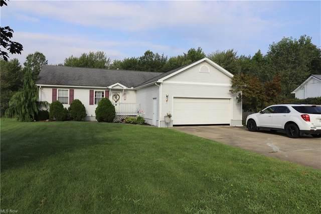 5375 Savannah Drive, Ashtabula, OH 44004 (MLS #4310181) :: Select Properties Realty