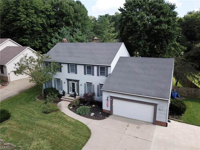521 Lake Of The Woods Boulevard, Akron, OH 44333 (MLS #4310219) :: Simply Better Realty