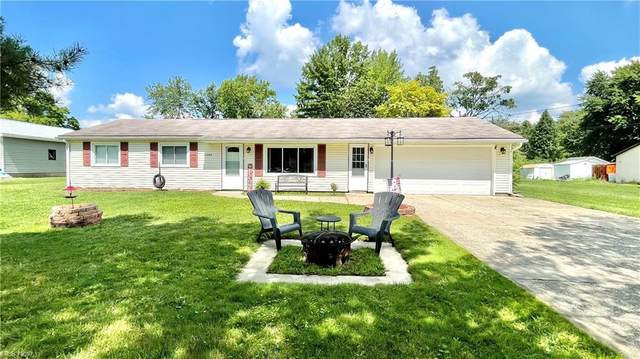1545 Murial Drive, Streetsboro, OH 44241 (MLS #4310258) :: Simply Better Realty