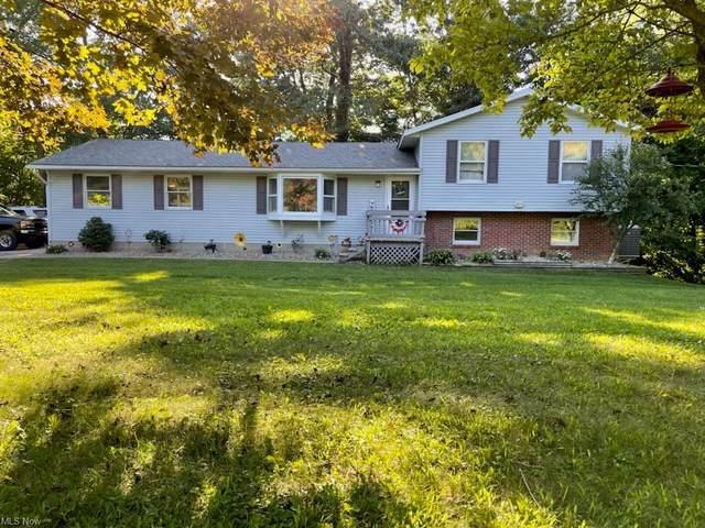 7642 Bear Swamp Road, Wadsworth, OH 44281 (MLS #4310266) :: Keller Williams Chervenic Realty