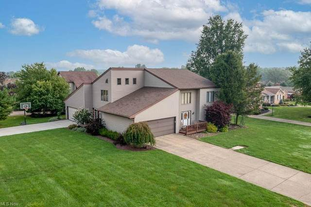 551 Shadydale Drive, Canfield, OH 44406 (MLS #4310268) :: The Jess Nader Team | REMAX CROSSROADS
