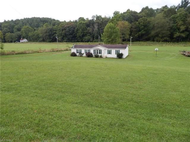 3479 Bonds Creek Rd., Pennsboro, WV 26415 (MLS #4310323) :: RE/MAX Edge Realty