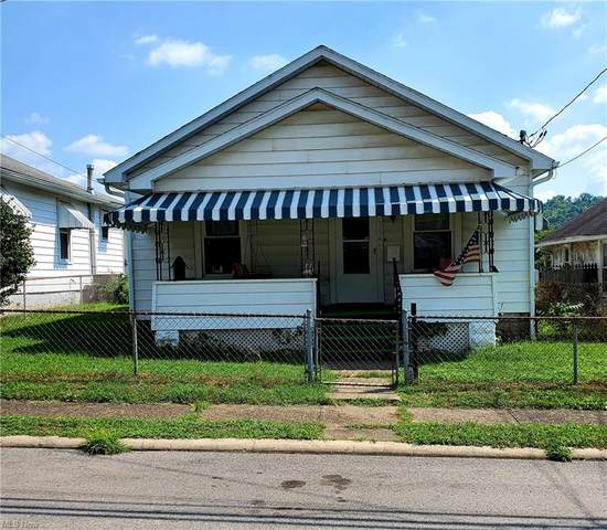 2236 16th Street, Parkersburg, WV 26101 (MLS #4310325) :: Simply Better Realty