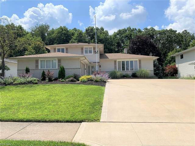 6317 Rousseau Drive, Parma, OH 44129 (MLS #4310340) :: Simply Better Realty