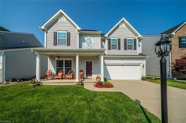36142 Harbor Drive, North Ridgeville, OH 44039 (MLS #4310375) :: Simply Better Realty