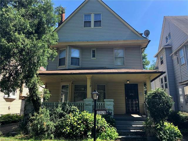 10826 Grantwood Avenue, Cleveland, OH 44108 (MLS #4310413) :: Simply Better Realty
