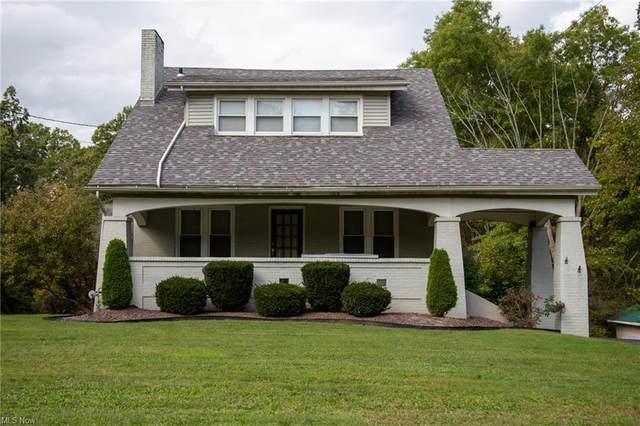 4188 Canfield Road, Canfield, OH 44406 (MLS #4310436) :: TG Real Estate